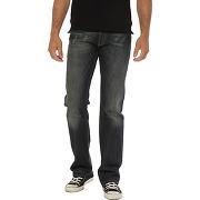 Homme > vêtement homme > jean homme levi's 506 standard dusty black - 00506.0539
