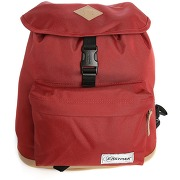 Sacs à dos eastpak - sac à dos pr rouge gazebo 23l