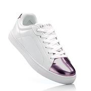 Tennis blanc chaussures & accessoires - bonprix