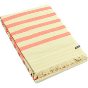 Pull-in - drap de plage fouta coral - adulte mixte