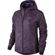 Nike shield running jacket femmes vestes course