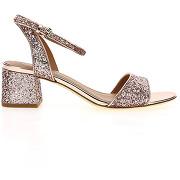 Sandales remix glitter rose ash femme