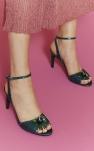 5 bonnes raisons de porter des sandales à petits talons