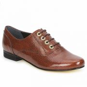 Chaussures gaspard yurkievich bercy cognac
