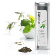 Un thé vert detox en provence - aix & terra - multicolore