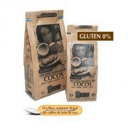 Amanprana fibres de coco sans gluten 500g digestion & equilibre alim.