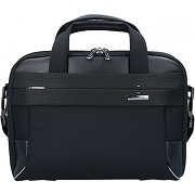 Samsonite spectrolite 2.0 serviette business 36 cm compartiment laptop black