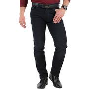 Jeans mise au green modern fit noir mise au green homme