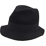 Chapeau traveller femme noir mignan
