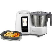 Cuisinez toutes vos envies avec un robot de cuisine for Robot cuiseur simeo delimix qc360