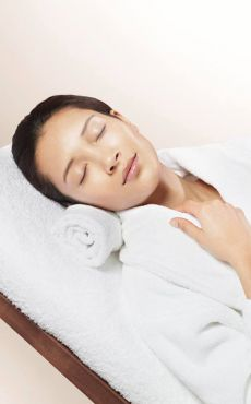 Hiver : mon soin du visage
