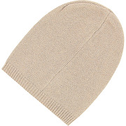 Bonnet fine maille pailletée - bonnets - femme - beige - guess - solde