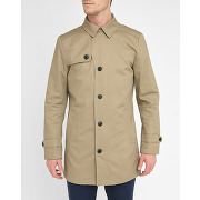 Trenchs selected pour homme - trench beige phil