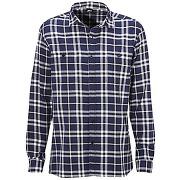Chemise bleu homme - ellos