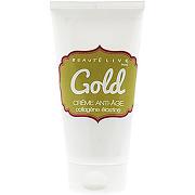 Crème de jour au collagène élastine, anti-âge - 150ml - gold - anti-âge, beautélive, femme