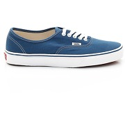 Baskets authentic - vee3nvy bleu - vans