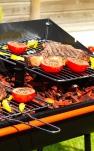 Barbecues et planchas : les indispensables de l'été