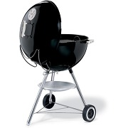 Guide couvercle guide-couvercle weber pour barbecue