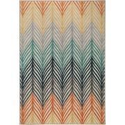 Benuta tapis summer multicouleur 133x190 cm