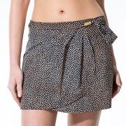 Soldes ! jupe paréo - feminin - beige - r edition