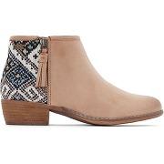 Soldes ! boots martie - feminin - marron - roxy