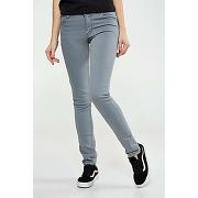 Jeans cheap monday tight slim gris femme