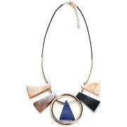Collier, esprit vintage doré-autres-taille unique-femme > accessoires > bijoux > collier