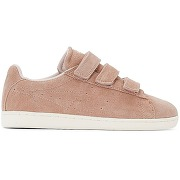 Baskets scratch equipe velcro rose