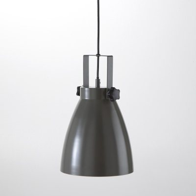 Les lampes industrielles pureshopping - Suspension type industriel ...