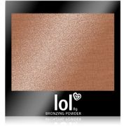 Bronzer compact summer shine lol