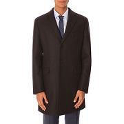 Manteaux celio club pour homme - manteau classique 3 boutons marine laine et cachemire ocrieff - soldes