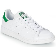 Basket femmes adidas stan smith blanc