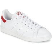 Basket femmes adidas stan smith blanc
