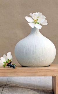 Focus sur les vases tendance de la saison !