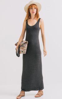 Quelles chaussures porter avec sa robe longue