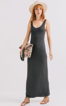quelles chaussures porter avec une robe longue pureshopping. Black Bedroom Furniture Sets. Home Design Ideas