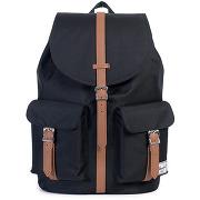 Sacs à dos herschel - sac à dos noir dawson 23.5l