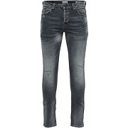 Jean coupe slim only & sons, loom noir - only et sons
