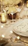A ne pas oublier : la décoration de table !