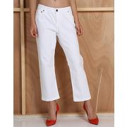 Tommy hilfiger-femme-jean rome capri vintage blanc-t.32