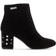 Boots channon noir