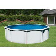 Une piscine dans mon jardin pureshopping for Piscine hors sol trigano