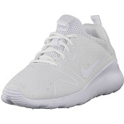 Soldes ! baskets synthétique - feminin - blanc - nike