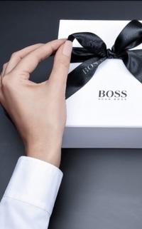 Cadeau Hugo Boss