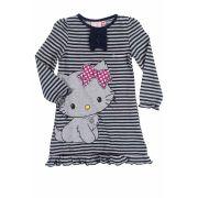 Chemise de nuit charmmy kitty du 3 au 8 ans fille