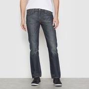 Soldes ! jean 504® coupe straight - masculin - bleu - levi's