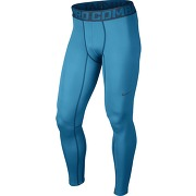 Nike pro combat hyperwarm lite compression m vêtement running homme