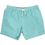 Shorts de bain hartford pour homme - maillot de bain swim vert celadon