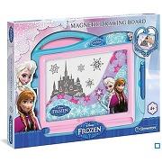 La reine des neiges - ardoise magique - cle15798.3