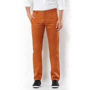 Pantalon chino alpha khaki slim tapered long. 34 jaune homme - dockers